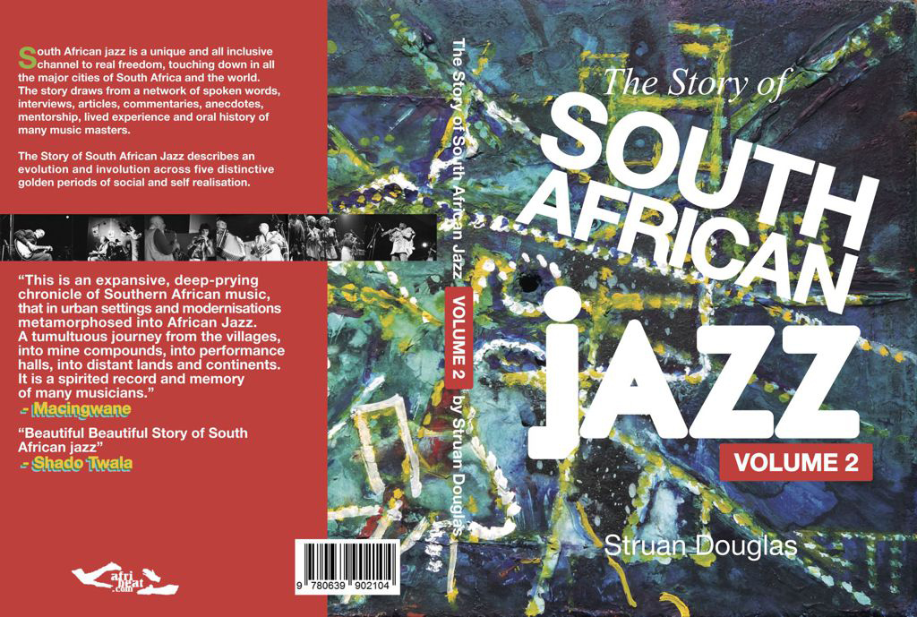 Story of South African Jazz